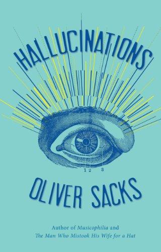 Hallucinations (Thorndike Nonfiction)