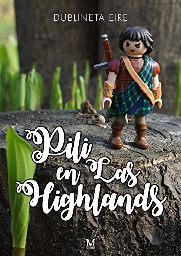 Pili En Las Highlands por Lm Perceval Books epub