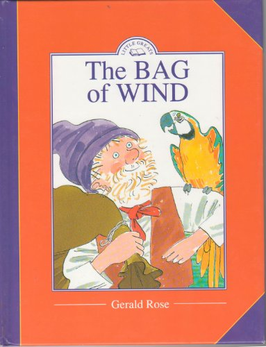The bag of wind.
