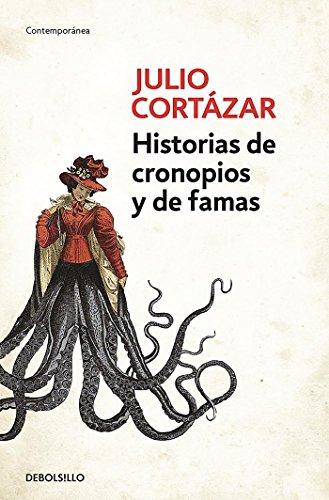 Historias de cronopios y de famas / Cronopios and Famas (CONTEMPORANEA)