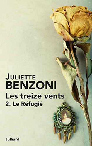 Les Treize vents - Tome 2 (French Edition)