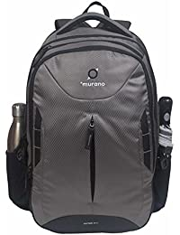 Murano Victor 31 LTR Laptop Backpack for 15.6 inch Laptop and Polyester Water Resistance Backpack for Men and Women
