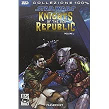 Flashpoint. Star Wars: Knights of the old republic: 2 (Collezione 100% Panini Comics best)