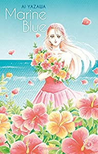 Marine Blue Edition simple Tome 4