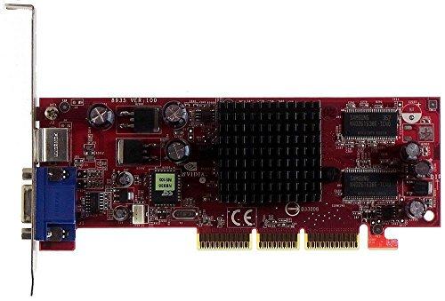 Mx440 Grafikkarte (AGP-Grafikkarte GeForce4 MX440 S-V ID2634)