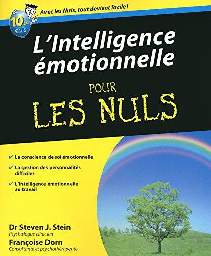 L'Intelligence motionnelle pour les Nuls