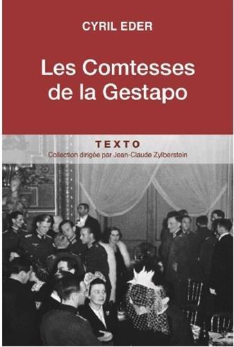 Les comtesses de la Gestapo