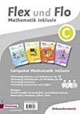 Flex und Flo - Mathematik inklusiv: Mathematik inklusiv Paket C
