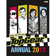 Top Gear: Official Annual 2013 (Annuals 2013)