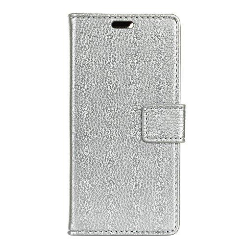 CaseFirst Asus ZenFone V V520KL Case, Wallet Case, Case Slim Premium PU  Leather Flip Case Cover with Card Slots & Kickstand for Asus ZenFone V  V520KL