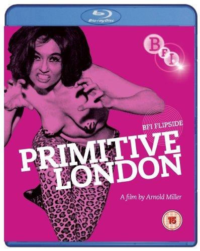 Billy Körper (Glut der heißen Körper / Primitive London (1965) ( ) [ UK Import ] (Blu-Ray))