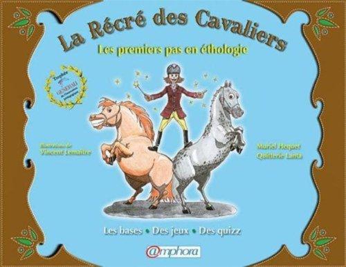 Rcr des Cavaliers (la) - les premiers pas en thologie, les bases, des jeux, des quizz