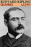 Rudyard Kipling - Oeuvres LCI/91