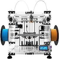 Velleman K8400 impresora 3d - impresoras 3d (Translúcido, LCD, 2.0, SD,