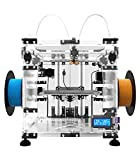 Velleman Vertex 3D K8400 Printer (USB 2.0, Fused Filament Fabrication(FFF), 0.1 mm)