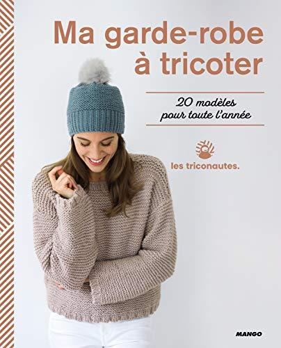 Ma garde-robe à tricoter