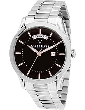 MASERATI Herren-Armbanduhr R8853125002