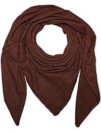 Superfreak® Baumwolltuch ° Tuch grob gewebt - schwere Qualität ° Schal°100x100 cm°100% Baumwolle°alle Farben!!!