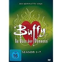 Buffy - Im Bann der Dämonen: Season 1-7