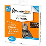 Thundershirt T02-HGM Mantel für die Katze, M, grau
