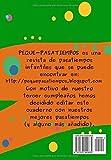 Image de Peque-pasatiempos: Cuaderno nº1: Volume 1