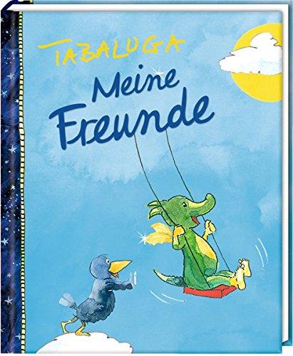Freundebuch - Meine Freunde (Tabaluga)