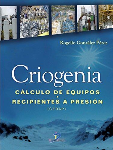 Descargar Libro Criogenia de Rogelio González Pérez