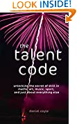 #9: The Talent Code: Greatness isn't born. It's grown