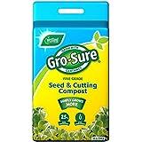 Gro-Sure de semillas y corte compost 10L