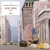 Telecharger Livres New York in Art 2019 Calendar (PDF,EPUB,MOBI) gratuits en Francaise