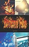 Broken fire par Delecroix