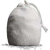 Gymadvisor Rellenable Tiza Bolso 56G Calistenia Gimnasia Alpinismo Rock Bolsa Calcet/ín