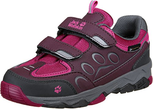 Jack Wolfskin MTN Attack 2 Texapore Low VC chaussures hiking