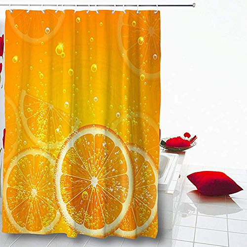 Shower Curtain 66'X72' Typo Quote Funny Inspirational Quotation Meme Motivation Monday Tuesday Work Motivational Design Age Waterproof Polyester Fabric Home Decorative Barhroom Set with Hooks