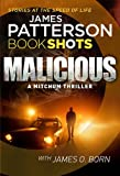Malicious (A Mitchum Thriller) for sale  Delivered anywhere in UK