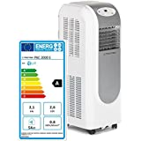 TROTEC PAC 2000 E Local Air Conditioner with 2