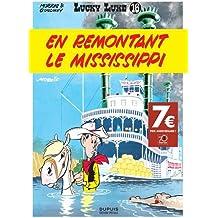 Lucky Luke - tome 16 - Lucky Luke T16  Opé 70 ans