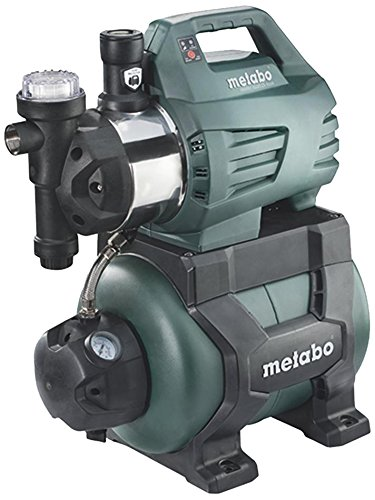 Metabo HWWI 4500/25 Inox Plus