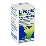 Livocab direkt 4 ml