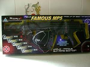 Taidi S.W.A.T. Fusil-jouet MP5 Réplique 1:1