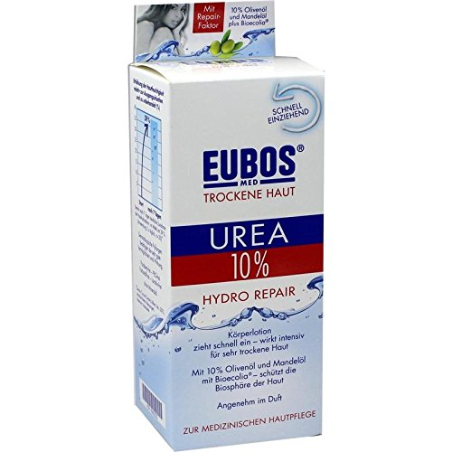 Haut Repair Lotion (EUBOS TROCKENE HAUT Urea 10% Hydro Repair Lotion 150 ml)