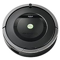 iRobot Roomba 801 Akıllı Temizlik Robotu