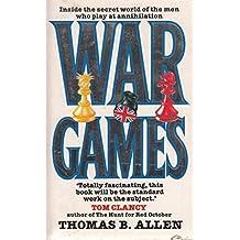 War Games (A Mandarin Paperback)