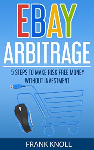 Ebay Ebay Arbitrage Earn Risk Free Money Without Investment 5