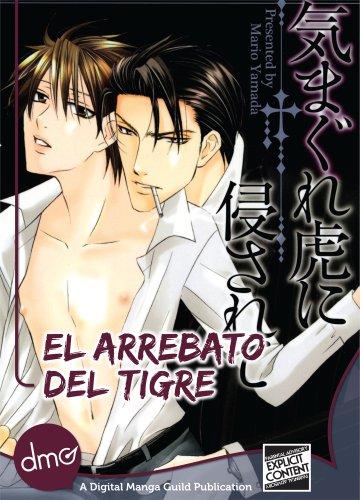 El Arrebato del Tigre