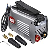 ExcLent ARC-200G 220V 20-200A de mano Mini soldadura eléctrica Inverter máquina de