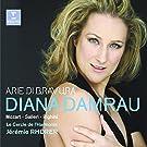 Diana Damrau ~ Arie di Bravura (Mozart, Salieri, Righini)