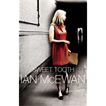 Sweet Tooth by Ian McEwan (2012-08-21)