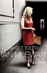 Sweet Tooth by Ian McEwan (2012-08-21)