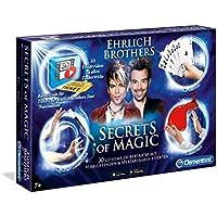 Clementoni 59048.3 - Secrets of Magic